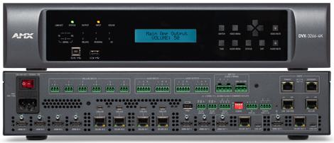 DVX-3266-4K