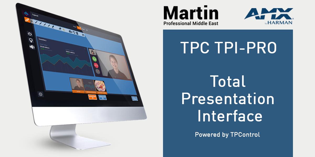 TPI-PRO TPC-1